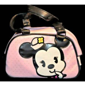 🦩Disney Cuties Minnie Pink Handbag🦩